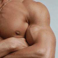 Büyük Kol ve Göğüs Egzersiz APK Simgesi