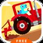 Dinosaur Farm Free - Tractor  APK