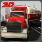 Нефтяной танкер Transporter 3D 1.0.2 APK