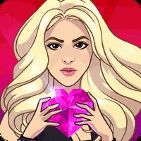 Apk Love Rocks Shakira