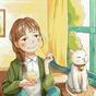 หญิงสาวกับแมว 1.1.2 APK