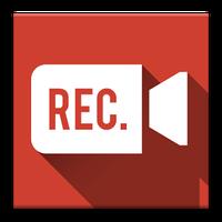 Rec. (Screen Recorder) Simgesi