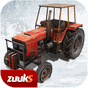 Winter Hill Climb Truck Racing 1.0.5 APK