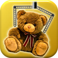 Teddy Bear Machine Game APK アイコン