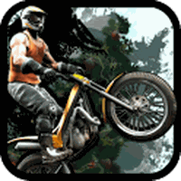 Trial Xtreme 2 Winter Simgesi