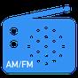 Rádio FM/AM AoVivo 1.0