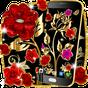 Gold rose live wallpaper 7.2
