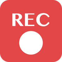 REC Screen Recorder HD icon
