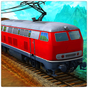 Train Simulator 3D  APK