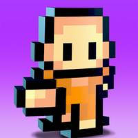 Ícone do The Escapists