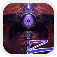 Steampunk Theme-ZERO launcher icon