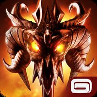 Ícone do apk Dungeon Hunter 4