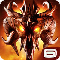 Dungeon Hunter 4 APK icon
