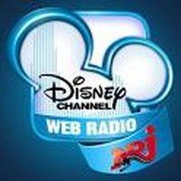 Ícone do apk Web Radio Disney Channel
