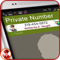 Private Number Identifier: Pro 1.0.0