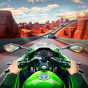 Moto Racing 2: Burning Asphalt 1.111