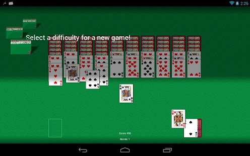 avalon spider solitaire gratuit