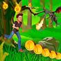 Jungle Castle Run 3.1