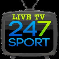 Tüm Spor Canlı TV HD APK Simgesi