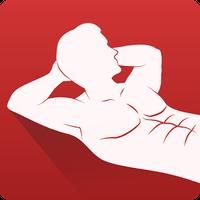 Tägliches Bauchmuskeltraining Icon