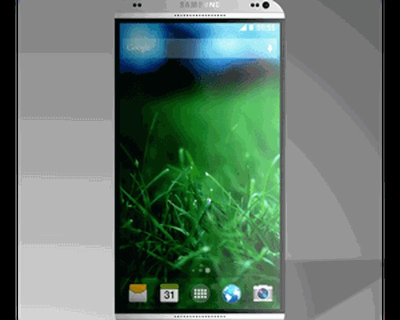 Samsung s5 live wallpaper