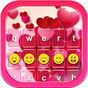 Aşk Klavye ile yüz Ifadeler 2.0