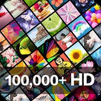 Ícone do apk 100.000+ Papéis de Parede