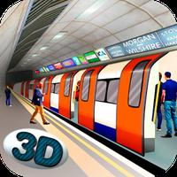 Métro de Londres Simulateur