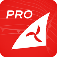 Windfinder Pro Simgesi