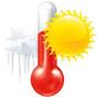 nhiệt kế ngoài trời