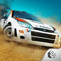 Icono de Colin McRae Rally