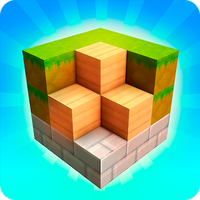 Block Craft 3D: Free Simulator icon