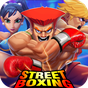 Super campeón de boxeo: Street Fighting