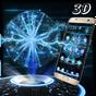 3D Tech Lightning Ball  APK