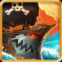 Ícone do Pirate Battles: Corsairs Bay