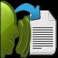 Voice To Text APK Icon