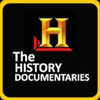 Ícone do apk History Documentaries : History Channel
