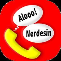 Telefon Şakası (Bayan ve Bay Sesleri) Simgesi
