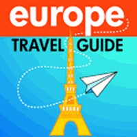 Europe Travel Guide icon