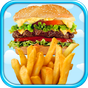 Fast Food Lunch Maker FREE 1.0 APK