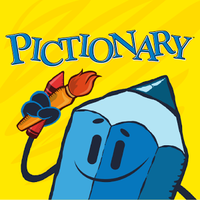 Icono de Pictionary™