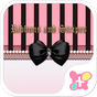 Cute Theme Ribbons and Stripes 1.0.1