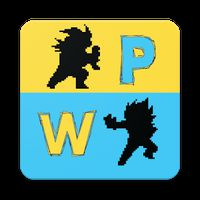 Icône apk Power Warriors