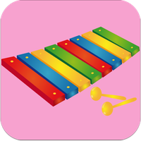 Xylophone For Kids icon