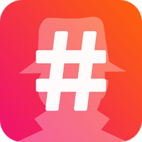 Secret Admirers for Instagram and Hashtag Analyzer apk icon