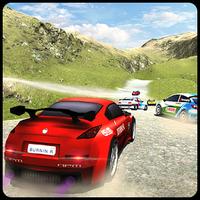 Icône apk Offroad Courses Auto Driver