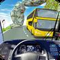 Mountain Bus simulator 2018 1.0