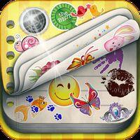 Ícone do apk Adesivos para Fotos aplicativo