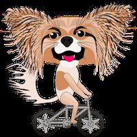 Ícone do Pet Shop Escape