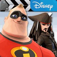 Disney Infinity: Action! APK Simgesi